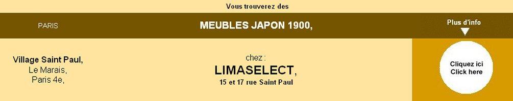 annonces curiositel meubles japon 1900 art antiquit s