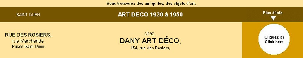 art deco paris, art deco saint ouen,