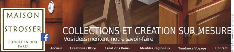 Faubourg saint antoine mobilier contemporain faubourg - Meubles faubourg saint antoine ...