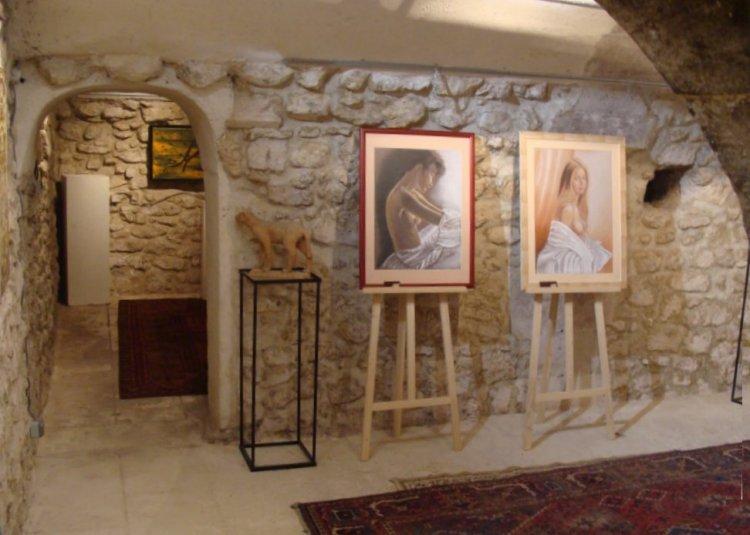 Exhibitions dans la rue - 2 7