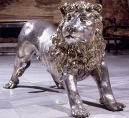 This Is Versailles Silver Furniture Of Louis XIV