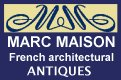 Marc Maison, antique dealer