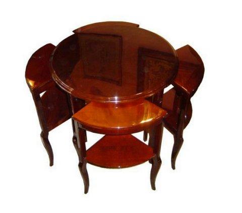 S lection curiositel art deco 1930 1940 original furniture 1930s 1930 39 - Table basse art deco occasion ...