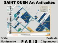 Saint-Ouen Art, Saint Ouen Antiquités, Saint Ouen Artisanat d'art, Saint Ouen art antiquités, St-Ouen art antiques, art antiquités, art antiques