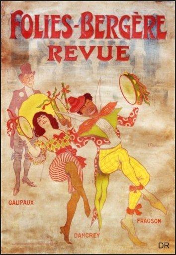Célèbre Les Virtuoses de la Réclame, Objets anciens de publicité, affiches  HT43