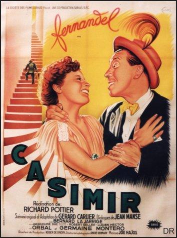 Les affiches du temps passé quand la pub s'appelait réclame .. - Page 40 Photo11-0329-fernandel-casimir-350X470