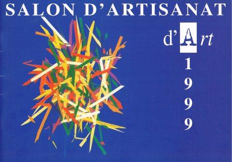 Salon d 39 artisanat d 39 art paris 11 curiositel paris for Salon artisanat d art